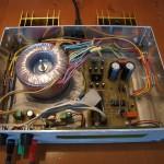 Microcontroller PSU 3